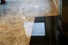 MARBLE FLOORS AFTER